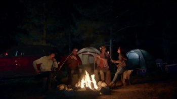 Jeep Spring Clearance Event TV Spot, 'The Great Outdoors: Latitude' [T2] - Thumbnail 4