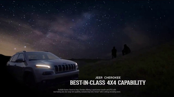 Jeep Spring Clearance Event TV Spot, 'The Great Outdoors: Latitude' [T2] - Thumbnail 6