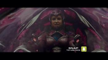 Power Rangers - Alternate Trailer 15