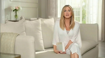 Aveeno Daily Lotion TV Spot, 'Time is Valuable' Featuring Jennifer Aniston