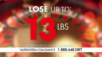 Nutrisystem Lean13 TV Spot, 'Lucky Number' Featuring Marie Osmond - Thumbnail 2