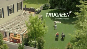 TruGreen TV Spot, 'Every Family Moment Remembered' - Thumbnail 9