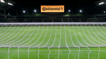 Continental Tire TV Spot, 'Supporters' Featuring Alexi Lalas - Thumbnail 9