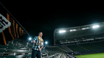 Continental Tire TV Spot, 'Supporters' Featuring Alexi Lalas - Thumbnail 3
