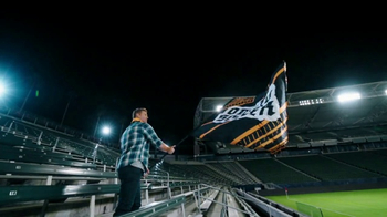 Continental Tire TV Spot, 'Supporters' Featuring Alexi Lalas - Thumbnail 5