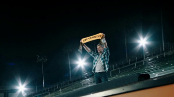 Continental Tire TV Spot, 'Supporters' Featuring Alexi Lalas - Thumbnail 8