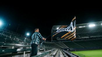 Continental Tire TV Spot, 'Supporters' Featuring Alexi Lalas - 72 commercial airings