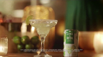 Bud Light Lime-A-Rita TV Spot, 'Signature Move' Song by Jagged Edge - Thumbnail 3