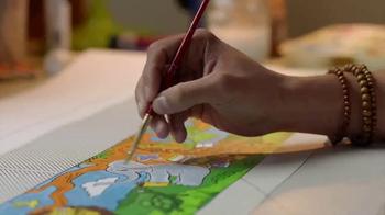 Gran Venta el Garaje de tus Sueños Honda TV Spot, 'Art Project' [Spanish] [T2]
