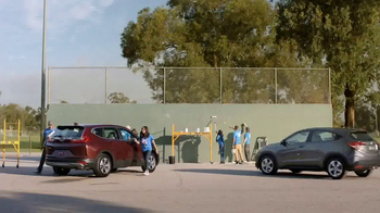 Gran Venta el Garaje de tus Sueños Honda TV Spot, 'Art Project' [Spanish] [T2] - Thumbnail 2