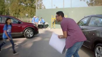Gran Venta el Garaje de tus Sueños Honda TV Spot, 'Art Project' [Spanish] [T2] - Thumbnail 4