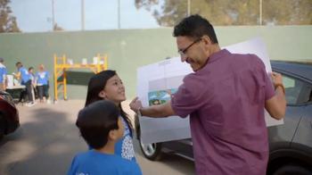 Gran Venta el Garaje de tus Sueños Honda TV Spot, 'Art Project' [Spanish] [T2] - Thumbnail 5