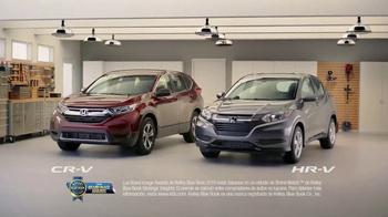 Gran Venta el Garaje de tus Sueños Honda TV Spot, 'Art Project' [Spanish] [T2] - Thumbnail 6
