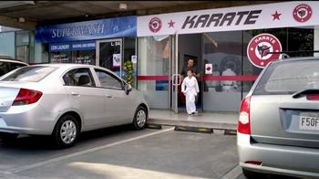 MetroPCS TV Spot, 'Karate' - Thumbnail 1