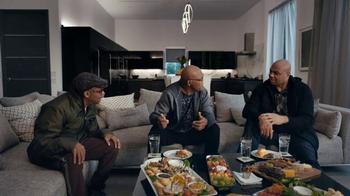Capital One TV Spot, 'Clapper' Ft. Samuel L. Jackson, Charles Barkley - Thumbnail 8