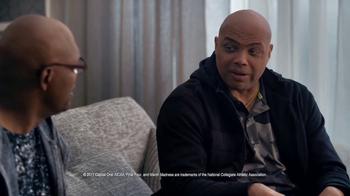 Capital One TV Spot, 'Clapper' Ft. Samuel L. Jackson, Charles Barkley - Thumbnail 9