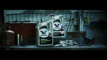Valvoline Synthetic Motor Oil TV Spot, 'Moving Forward' - Thumbnail 9