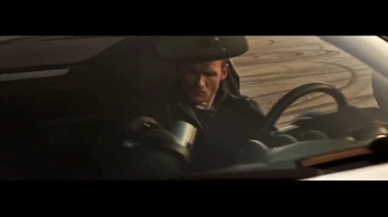 Valvoline Synthetic Motor Oil TV Spot, 'Moving Forward' - Thumbnail 2
