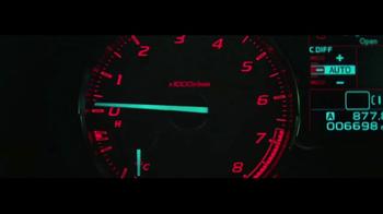Valvoline Synthetic Motor Oil TV Spot, 'Moving Forward' - Thumbnail 3