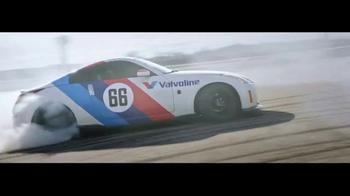 Valvoline Synthetic Motor Oil TV Spot, 'Moving Forward' - Thumbnail 4
