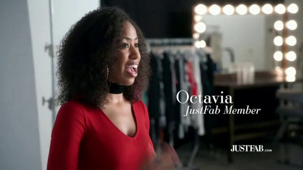 JustFab.com TV Commercial, 'Fantastic Shoes' - iSpot.tv