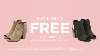JustFab.com TV Spot, 'Fantastic Shoes' - Thumbnail 9