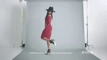 JustFab.com TV Spot, 'Fantastic Shoes' - Thumbnail 2