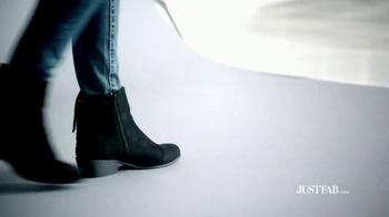 JustFab.com TV Spot, 'Fantastic Shoes' - Thumbnail 3