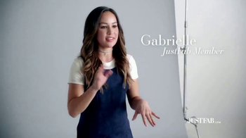 JustFab.com TV Spot, 'Fantastic Shoes' - Thumbnail 4