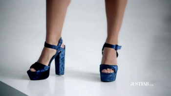JustFab.com TV Spot, 'Fantastic Shoes' - Thumbnail 5