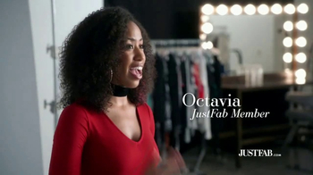 JustFab.com TV Spot, 'Fantastic Shoes' - Thumbnail 6