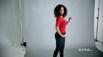 JustFab.com TV Spot, 'Fantastic Shoes' - Thumbnail 7