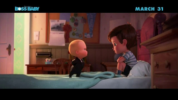The Boss Baby - Alternate Trailer 12