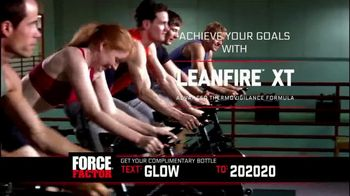 Force Factor Leanfire XT TV Spot, 'Boost Metabolism'