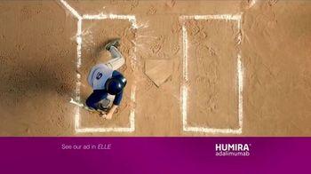 HUMIRA TV Spot, 'Softball' - 6444 commercial airings