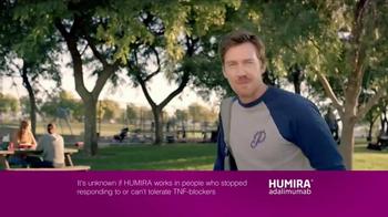 HUMIRA TV Spot, 'Softball' - Thumbnail 4