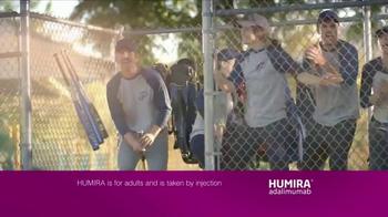 HUMIRA TV Spot, 'Softball' - Thumbnail 5