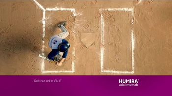 HUMIRA TV Spot, 'Softball' - 6444 commercial airings