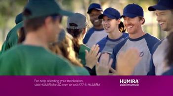 HUMIRA TV Spot, 'Softball' - Thumbnail 7