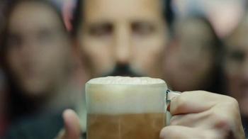 International Delight One Touch Latte TV Spot, 'Make Your Own Latte' - Thumbnail 4