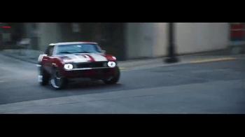 Valvoline MaxLife TV Spot, 'Meant to Run' - Thumbnail 6