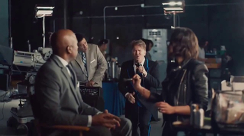 DIRECTV TV Spot, 'Head' Featuring Kenny Smith, Greg Gumbel, Dan Finnerty - 44 commercial airings