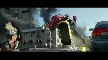Power Rangers - Alternate Trailer 20
