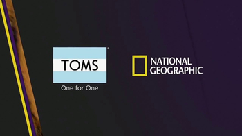 National Geographic TV Spot, 'TOMS: Big Cats Initiative' Feat. Kate Walsh - Thumbnail 6