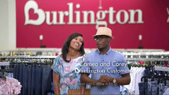 Burlington TV Spot, 'Spring 2017 Fashion Trends'