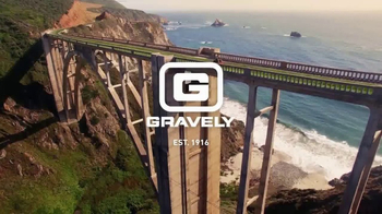 Gravely Commercial Zero-Turn Series TV Spot, 'Mow the Distance' - Thumbnail 9