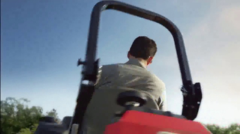Gravely Commercial Zero-Turn Series TV Spot, 'Mow the Distance' - Thumbnail 2