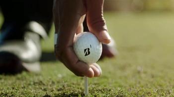 Bridgestone Golf B330 Series TV Spot, 'The Herd' Featuring Tiger Woods - Thumbnail 5