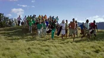 Bridgestone Golf B330 Series TV Spot, 'The Herd' Featuring Tiger Woods - Thumbnail 7