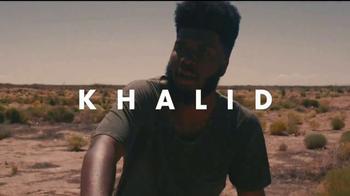 Spotify TV Spot, 'Khalid: American Teen' - Thumbnail 10